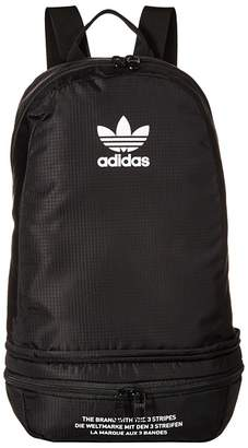 adidas Originals Packable Two-Way Backpack Backpack Bags
