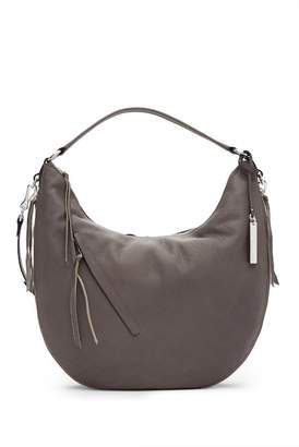 Vince Camuto Felax Leather Hobo Bag