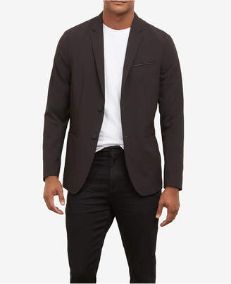 Kenneth Cole New York Kenneth Cole Men's Investment Bank Street Blazer