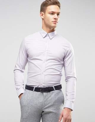 Selected Superskinny Smart Shirt