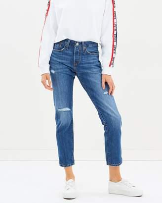 Levi's 501® Taper Jeans