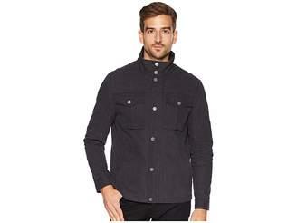 UGG Cohen Waxed Cotton Jacket