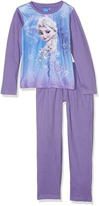 Disney Girl's 83910 Pyjama Sets,5 Years