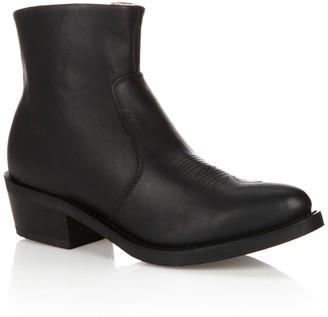 Durango Down Low Men's Western Ankle Boots