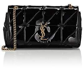 a2434c315fd Saint Laurent Women s Jamie Medium Leather Chain Bag - Black