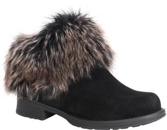 Muk Luks Women's Natalie Short Boots