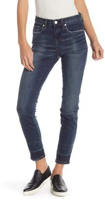 69abc7014a552 Blank NYC Blue Women s Distressed Jeans - ShopStyle