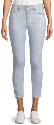 Genetic Los Angeles Daphne Mid-Rise Skinny Pant