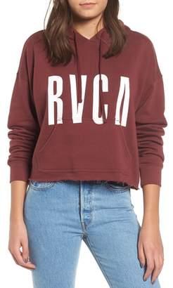RVCA Freshman Hoodie