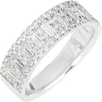 Bony Levy Getty Luxe Stackable Diamond Ring