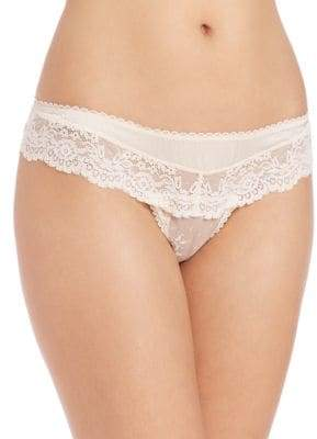 Mimi Holliday Mini Lace Boyshorts