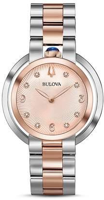 Bulova Rubaiyat Watch, 35mm