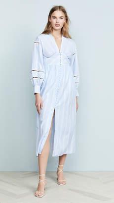 N12H Claudia Dress