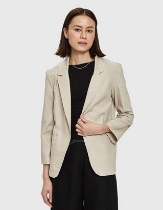 Farrow Eliza Blazer in Natural
