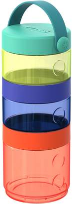 Skip Hop Grab & Go Formula To Food Container Set