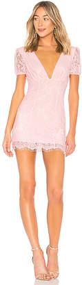 Majorelle Nora Mini Dress