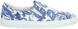 Roda AT THE BEACH Sneakers