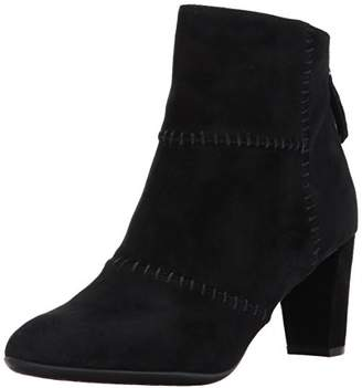 Aerosoles Women's First AVE Ankle Boot