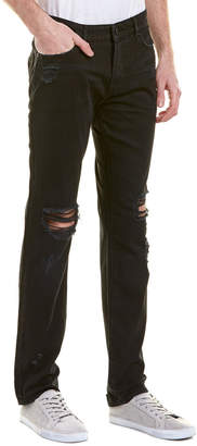 DL1961 Premium Denim Cooper Decay Relaxed Skinny Leg