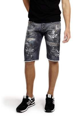 Cult of Individuality Rebel Shorts