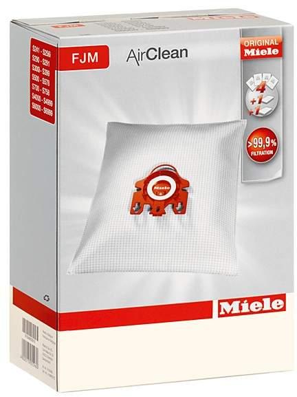 Miele Air Clean Dust Bag, Type FJM