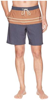 O'Neill Pier Volley Boardshorts Men's Swimwear