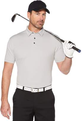 Equipment Men's Grand Slam Cool Pass Jacquard Golf Polo