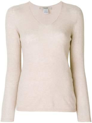 D'aniello La Fileria For long sleeved light pullover