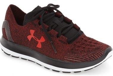 Under Armour 'SpeedForm ® SlingRide' Running Shoe