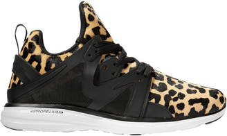 Apl Ascend Leopard High-Top Sneakers