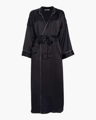 Homeism Pine Silk Robe