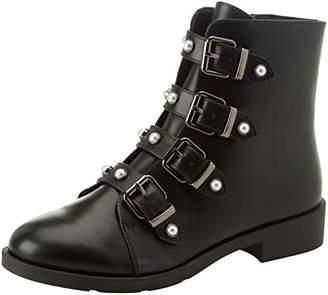 Bata Women's 5916947 Biker Boots