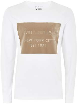 Calvin Klein CALVIN KLEIN'S 'Tavid' T-Shirt