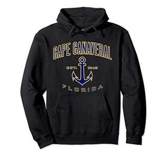 Cape Canaveral Hoodie for Women & Men