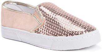 Muk Luks Gianna Womens Slip-On Shoes