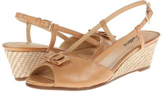 Trotters Milly Women's Wedge Shoes