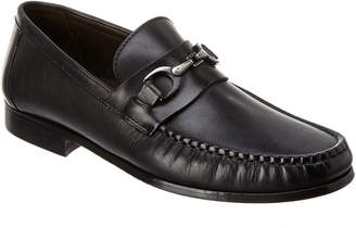 Bruno Magli M By Praline Leather Loafer
