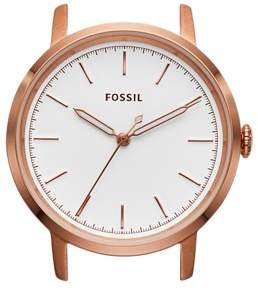 Fossil Neely Three-Hand White Dial Jewelry