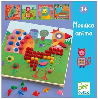 DJECO Mosa\u00efco Animo $25.20 thestylecure.com