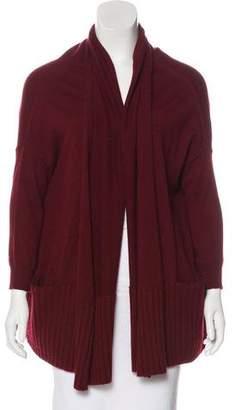 Michael Kors Cashmere Oversize Cardigan