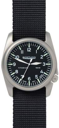 Bertucci Watches A-4T Aero Watch