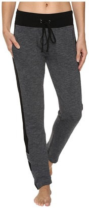 Hard Tail - Sport Lounger Pants Women's Casual Pants $100 thestylecure.com