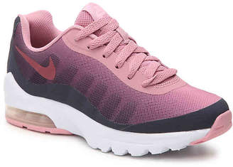 Nike Invigor Print Youth Sneaker - Girl's