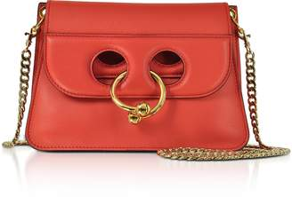 J.W.Anderson Scarlet Red Mini Pierce Bag