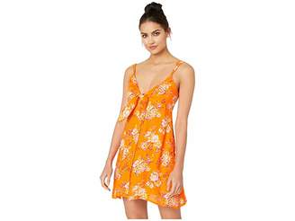 Volcom Try The Knot Dress