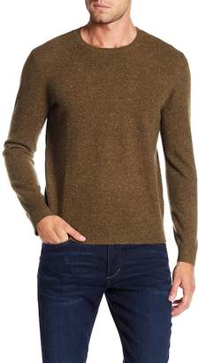 Frame Cashmere Crew Neck Pullover