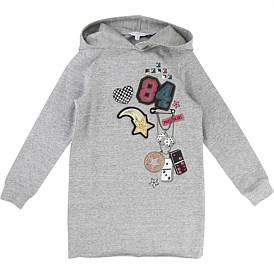 Little Marc Jacobs Hooded Dress(6-12 Years)