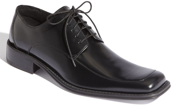 Kenneth Cole New York 'Town Hall' Apron Toe Oxford (Online Only)