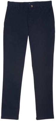 Boys 4-20 French Toast School Uniform Straight-Fit Chino Pants
