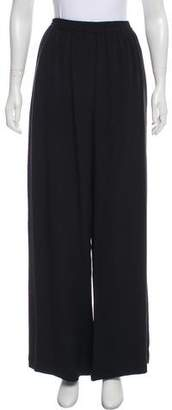 eskandar Silk High-Rise Pants w/ Tags